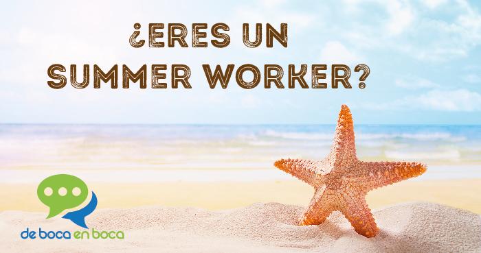 Summerworker